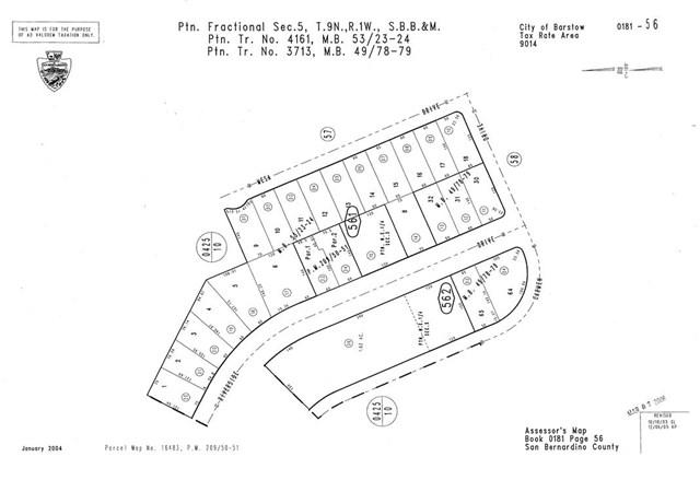 0 Riverside Dr, Barstow, CA 92311