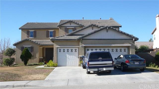 12685 Barbazon Dr, Moreno Valley, CA