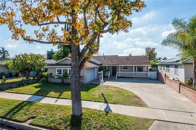 1324 E Mayfair Ave, Orange, CA