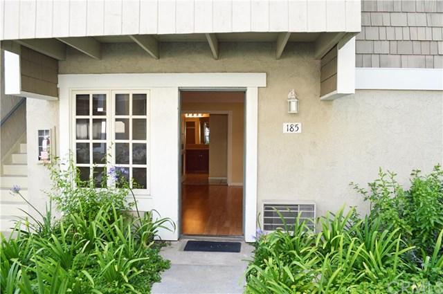 185 Streamwood, Irvine, CA