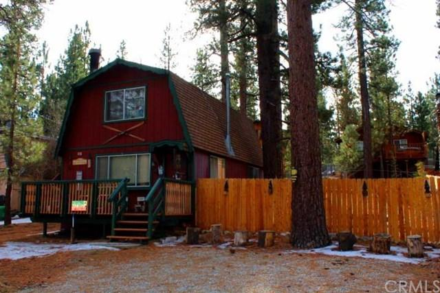 40167 Esterly Ln, Big Bear Lake CA 92315