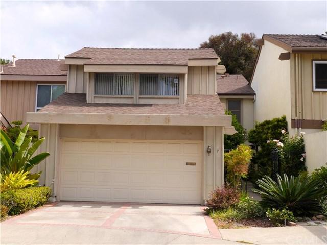 7 Ash Tree Ln #APT 93, Irvine, CA