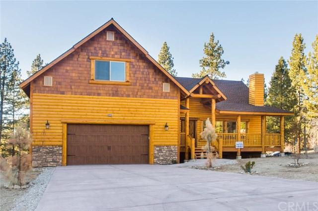 42216 Eagle Ridge Dr, Big Bear City, CA 92314