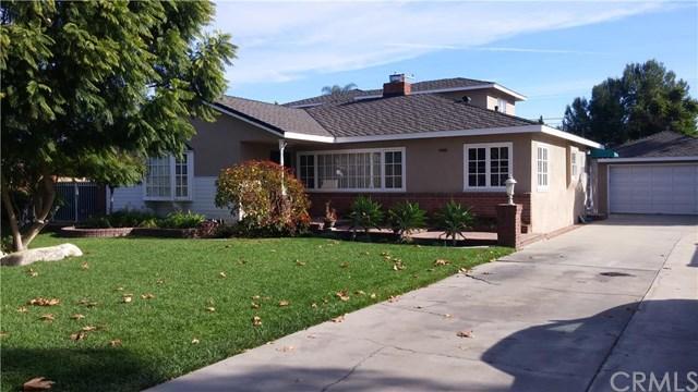12352 Oakwood St, Garden Grove, CA