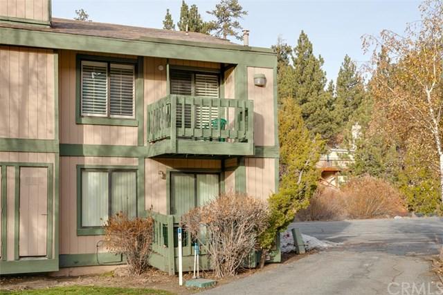 760 Blue Jay Rd #APT 26, Big Bear Lake CA 92315