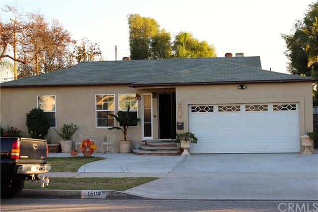 15114 Starbuck St, Whittier, CA