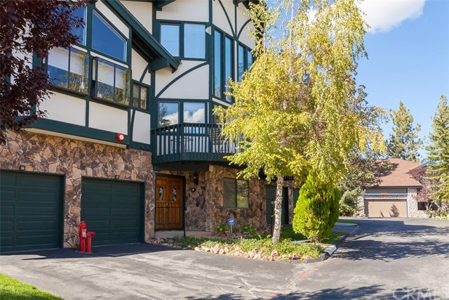 39802 Lakeview #APT 15, Big Bear Lake, CA