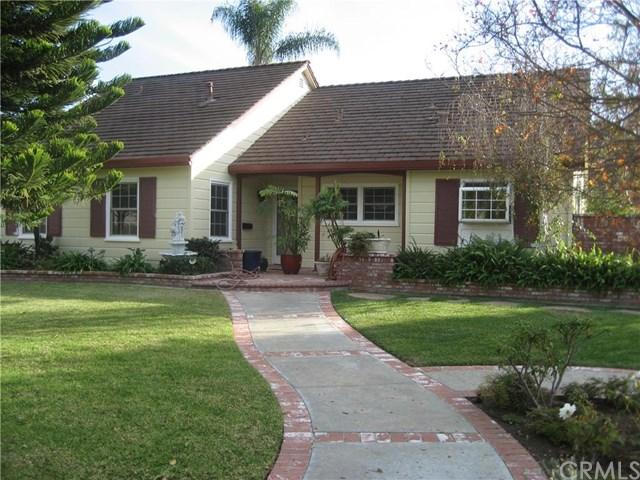 16254 Janine Dr, Whittier, CA