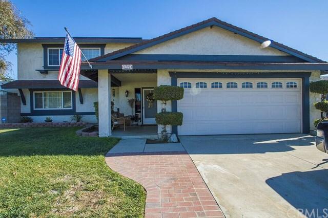 7935 Malachite Ave, Rancho Cucamonga, CA