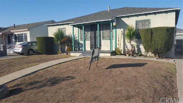 2207 W 154th St, Compton, CA