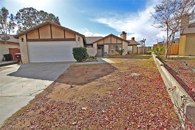 24057 Roseleaf Pl, Moreno Valley, CA