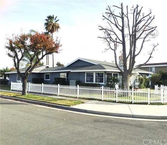 16300 Rosewood St, Fountain Valley, CA