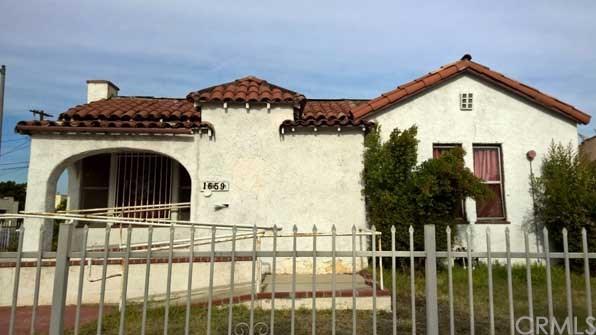 1659 W 81st St, Los Angeles, CA