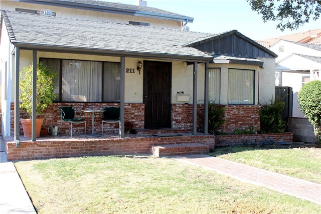 211 N Myers, Burbank, CA