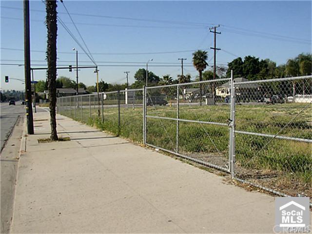 2085 S Towne Ave, Pomona, CA 91766