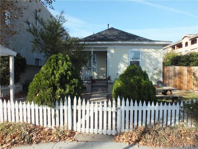 1065 Newport Ave, Long Beach, CA