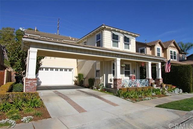 837 Launer Rd, Brea, CA