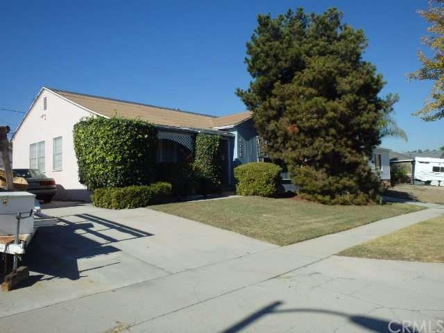 4755 Castana Ave, Lakewood, CA