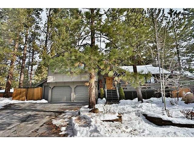 143 N Eagle Dr, Big Bear Lake CA 92315