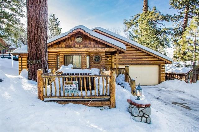 820 S Eureka Dr, Big Bear Lake CA 92315