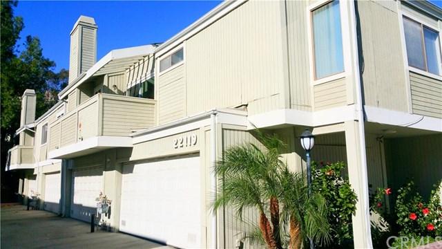 22119 Burbank Blvd #APT 5, Woodland Hills, CA