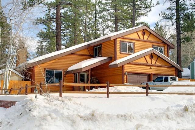 147 Teakwood Dr, Big Bear Lake CA 92315