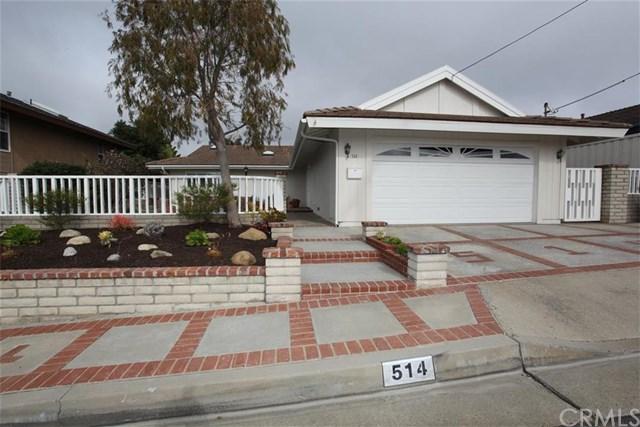 514 Avenida Teresa, San Clemente, CA