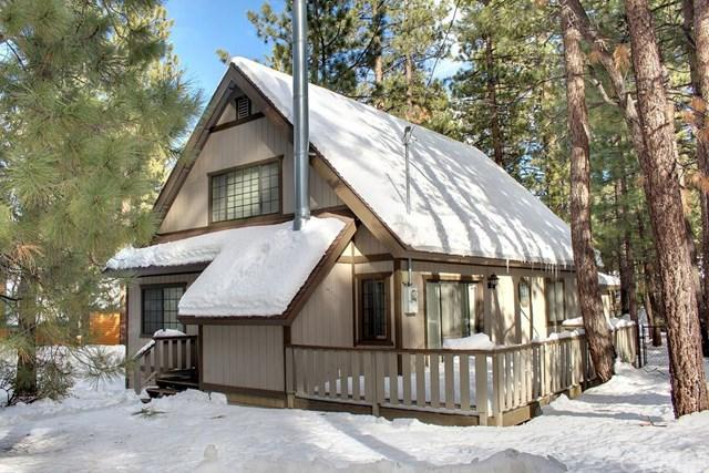 669 Golden West Dr, Big Bear Lake CA 92315