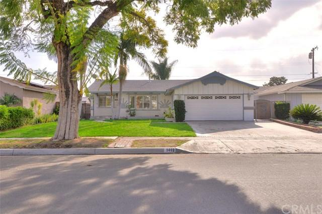 1402 E Turin Ave, Anaheim CA 92805