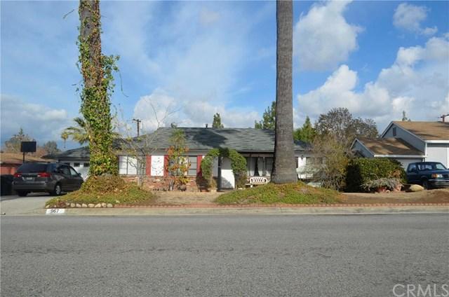 967 E Wingate St, Covina, CA