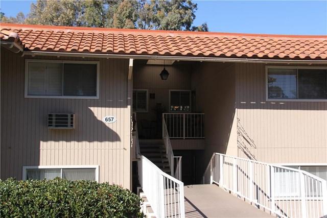 657 Avenida Sevilla #APT 0, Laguna Woods, CA