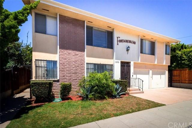 1525 E 2nd St #12, Long Beach, CA 90802