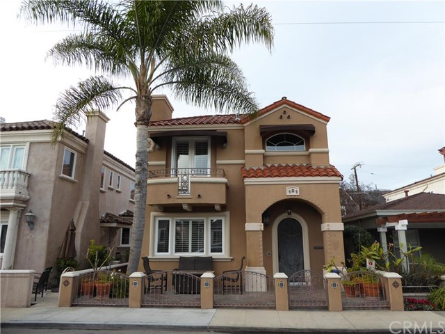 121 Cordova Walk, Long Beach, CA