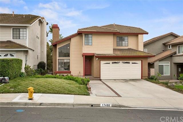 17400 Marda Ave, Yorba Linda, CA