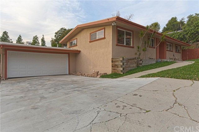 5235 Palm Ave, Whittier, CA