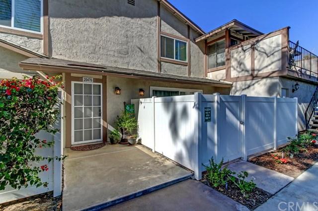 20476 Cherry Gate Ln #APT 51, Yorba Linda, CA