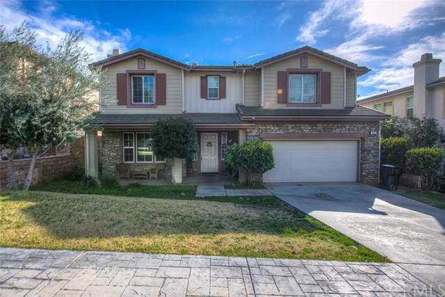 1150 Whittier Ave, Brea, CA