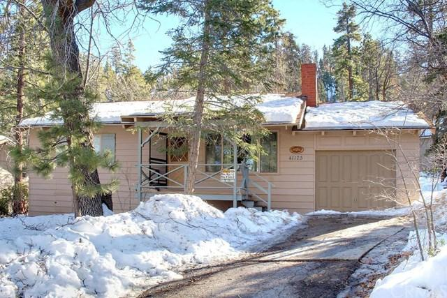 41175 Terrapin Rd, Big Bear Lake CA 92315
