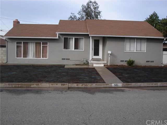 301 S Colfax St, La Habra, CA