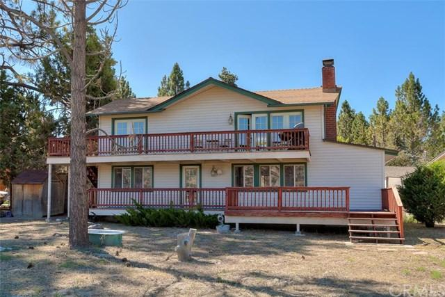 1319 Barranca Blvd, Big Bear City CA 92314