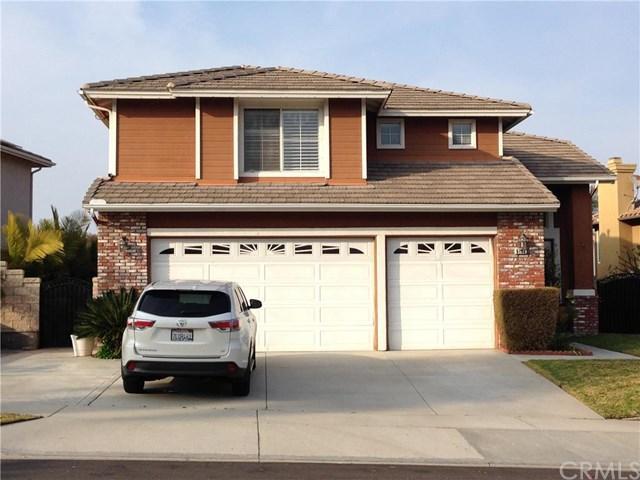 6192 Natalie Rd, Chino Hills, CA