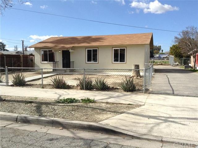 255 N Tahquitz Ave, Hemet, CA