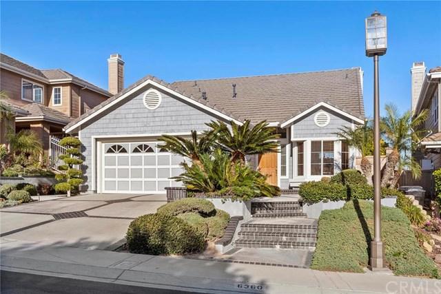 6360 Saint Francis Ct, Yorba Linda, CA