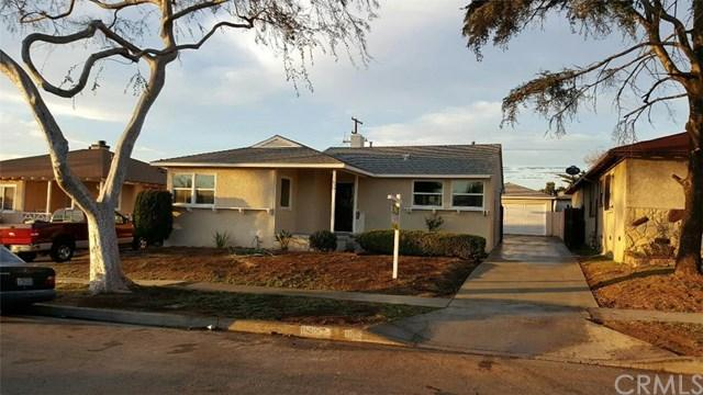 1655 W 109th Pl, Los Angeles CA 90047