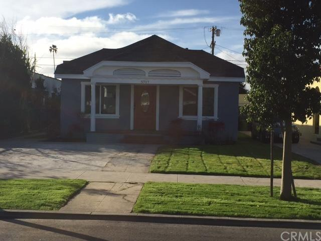 5717 5th Ave, Los Angeles CA 90043
