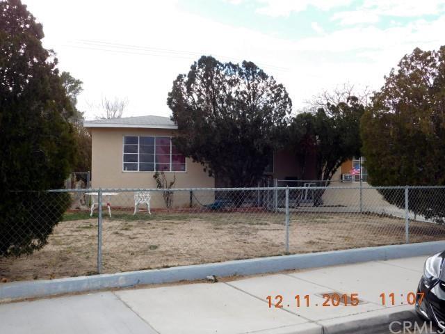 1470 Nancy St, Barstow, CA