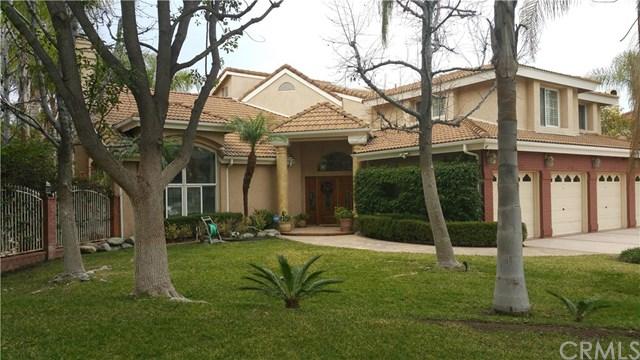 18202 Evergreen Cir, Villa Park, CA