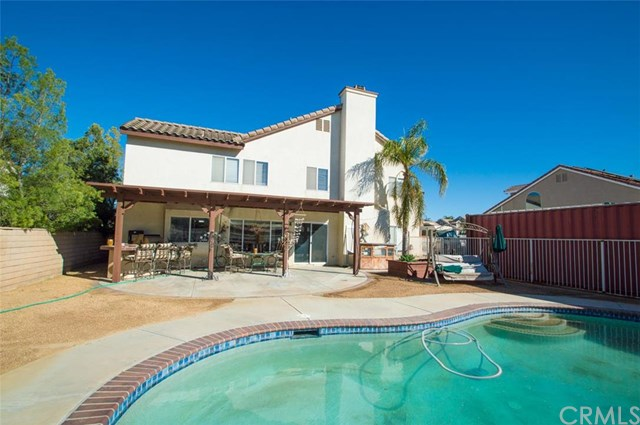 3284 Dales Drive, Norco, CA 92860