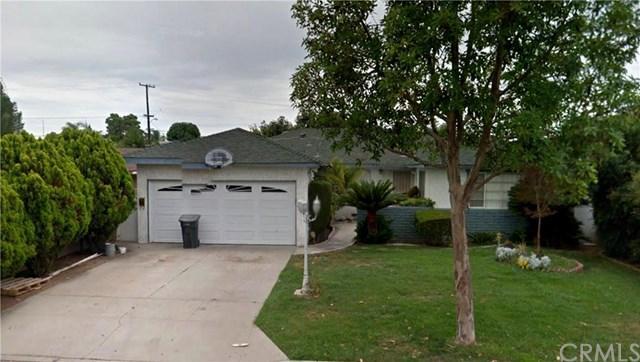 7308 Nada St, Downey, CA