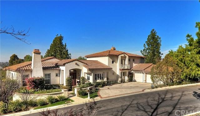 6195 E Henning View Ter, Anaheim, CA 92807